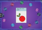 Learning colours | Recurso educativo 46136