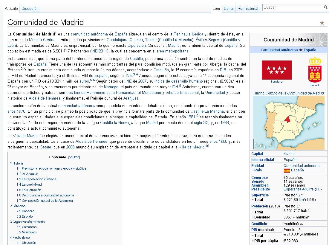 Comunidad de madrid wikipedia recurso educativo 47384 for Correo comunidad de madrid