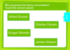 The theory of evolution | Recurso educativo 47597