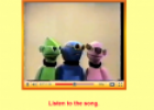 Sesame Street Word Song | Recurso educativo 10882