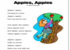 Apples, Apples | Recurso educativo 12817