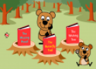 Storybear's stories | Recurso educativo 7015