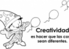 Creatividad | Recurso educativo 65344