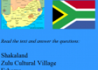 South Africa | Recurso educativo 68705