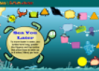 Journey to the bottom of the sea | Recurso educativo 75437