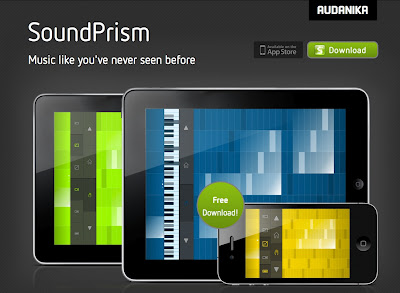 PROYECTO #GUAPPIS: SoundPrism | Recurso educativo 89112
