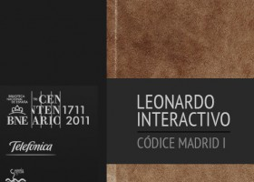 Leonardo - Códices de Madrid | Recurso educativo 93723