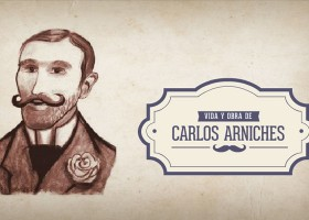 Carlos Arniches | Recurso educativo 94266