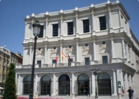 Royal Theater - Madrid | Recurso educativo 95435