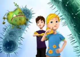 Bacterias y hongos | Recurso educativo 403776