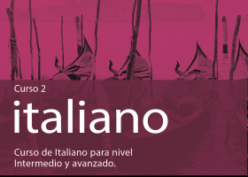 Italiano - Curso 2 (Descarga) | Recurso educativo 613238