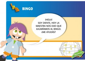 Bingo | Recurso educativo 680943