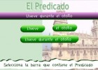 LA ORACIÓN: EL PREDICADO | Recurso educativo 742109