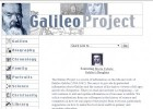 The Galileo Project | Recurso educativo 744590