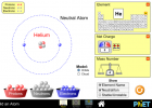 Build an Atom | Recurso educativo 761081
