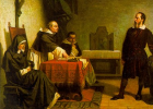Trial of Galileo Galilei | Recurso educativo 731727