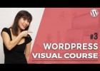 Curso de WordPress Visual | Comenzando con el diseño visual de WordPress | Recurso educativo 771911