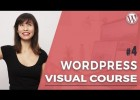 Curso de WordPress Visual | Temas gratis vs construir tu propia plantilla web | Recurso educativo 771912