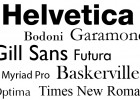 Fonts | Recurso educativo 778815