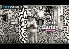 Keith Haring exhibition | Recurso educativo 778823