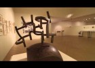 Exhibition by Chillida | Recurso educativo 779028