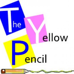 The Yellow Pencil Inglés para Niños