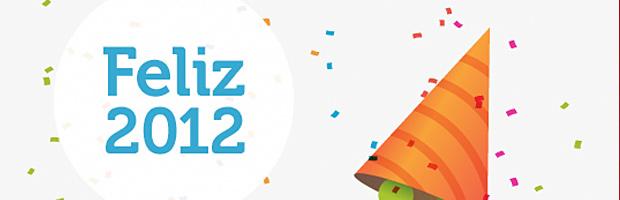 Feliz 2012 2 | Tiching