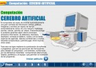 El ordenador. Cerebro artificial | Recurso educativo 43508