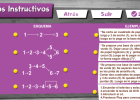 Textos instructivos | Recurso educativo 45112
