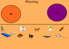 Rhyming | Recurso educativo 45185