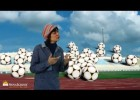 Listening - Aprender inglés con Candy - I love sports | Recurso educativo 757163